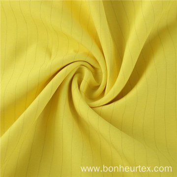 CVC Anti-static Twill Workwear Fabric